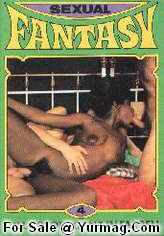 retro SEXUAL FANTASY